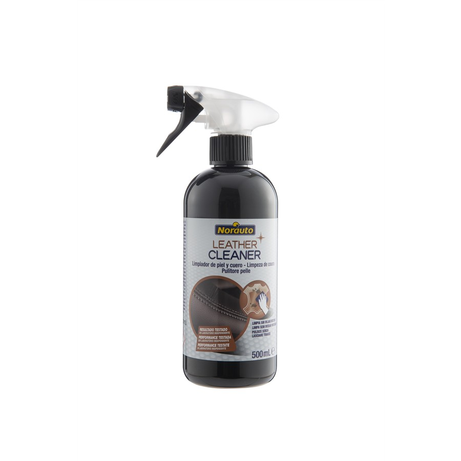 Spray Limpa pele NORAUTO 500 ml