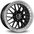 Jante INFINY R1 LIGHT 7,5x17 5x114,3 ET40