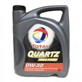 Óleo Motor TOTAL Quartz INEO FIRST 0W30 5L