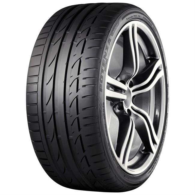 Pneu Bridgestone Potenza S001 225 45 R18 91 Y Runflat Norauto Pt
