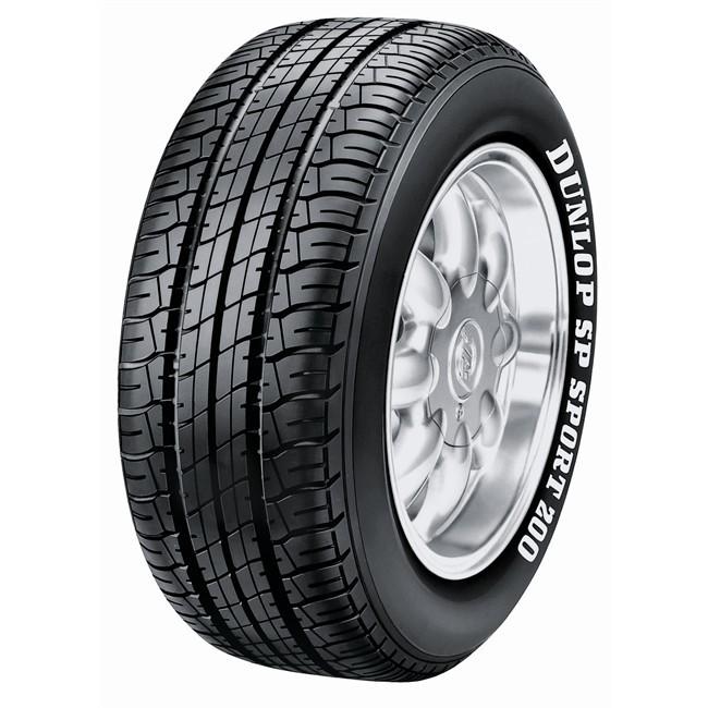 pneu dunlop sp sport 200e 175 60 r15 81 v