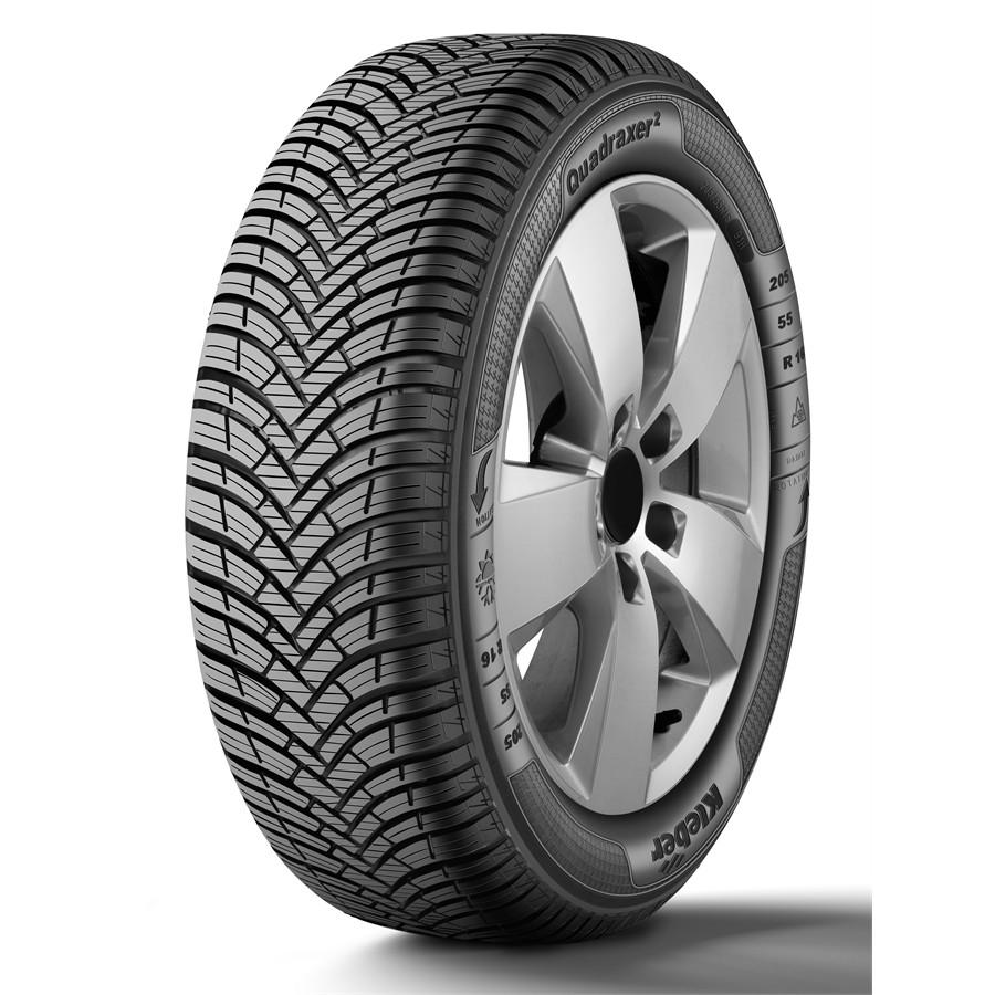 pneu kleber quadraxer 2 175 60 r15 81 h