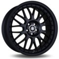 Jante INFINY R1 LIGHT 7,5x17 5x100 ET35