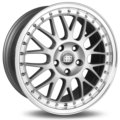 Jante INFINY R1 LIGHT 7,5x17 5x112 ET40
